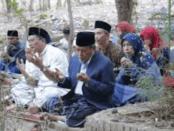 KH Said Aqil Siradj, Celana Cingkrang, Cadar
