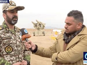 Ancaman Keras Komandan Tinggi IRGC Iran ke AS: Jaga Nyawa Pasukan Kalian