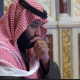 Putra Mahkota Saudi, Arab Saudi, Timur Tengah