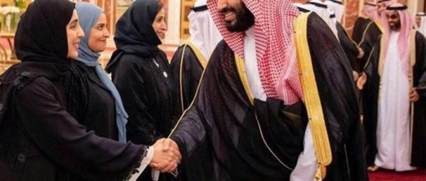 Saudi Sebut Feminisme sebagai Ekstremis, Teroris sebagai Mujahidin