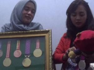 Angkat Bicara, Shalfa Atlet Senam yang Dipulangkan dengan Tuduhan Tak Perawan