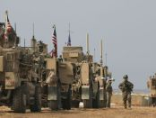 Pentagon Pura-pura Memerangi ISIS untuk Lanjutkan Pendudukan di Suriah