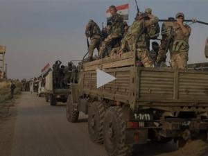 Bentrokan Meletus antara Teroris Takfiri dan Tentara Suriah di Maarat al-Numan