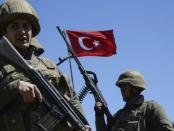 Turki Akan Lanjutkan Operasi 'Peace Spring' di Suriah Utara