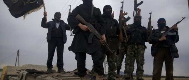 Hay'at Tahrir Al-Sham Lancarkan Serangan Balasan ke Pegunungan Zuwayqat