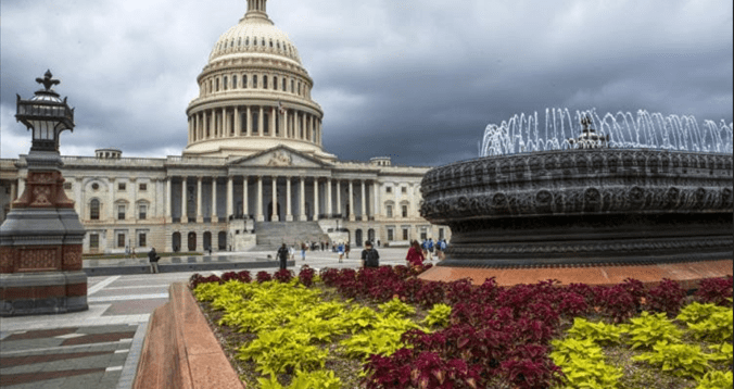 AS Kembali Sanksi 5 Pejabat Venezuela