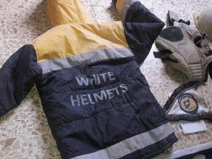 Jabhat Nusra dan White Helmets Siapkan Provokasi Senjata Kimia di Idlib