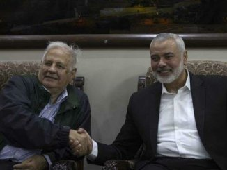 Hamas, Palestina, Pemilu