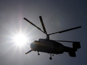 2 Tentara AS Tewas dalam Kecelakaan Helikopter di Afghanistan