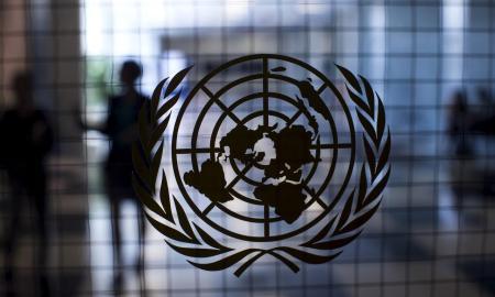 PBB: Lebih 100.000 Migran Anak Berada di Tahanan AS