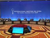 Rusia, Iran, Turki Kecam Perampasan Pendapatan Minyak Suriah