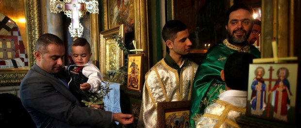 Dikecam, Israel Batalkan Larangan bagi Warga Gaza Rayakan Natal di Yerusalem