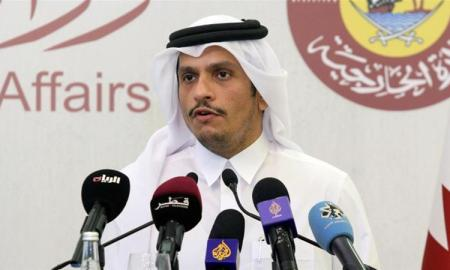 "Menlu Qatar: Terlalu Dini untuk Bicarakan Kemajuan ""Nyata"" dengan Saudi"