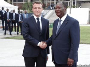 Macron: Kolonialisme Prancis adalah Kesalahan Besar