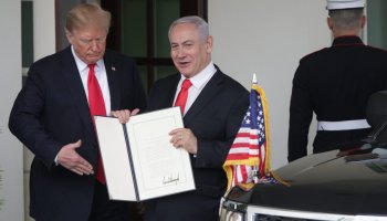 Hamas: AS Dorong Israel Lakukan Kejahatan Perang di Palestina