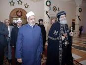 Grand Syeikh Al-Azhar Ucapkan Natal kepada Umat Kristiani