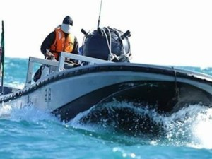 Komandan AL IRGC: Semua Kapal Asing Dipantau di Teluk Persia