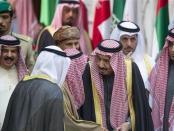 Raja Salman Ajak Anggota KTT GCC untuk Perangi Iran