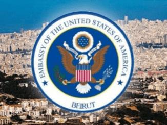 Terbongkar! Kedubes AS di Lebanon Selundupkan Agen Top Zionis