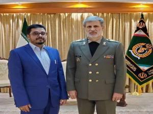 Iran dan Houthi Yaman Tandatangani Perjanjian Kerjasama Militer
