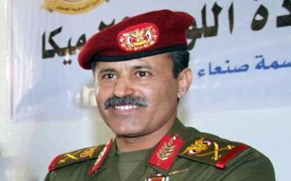 Menhan Yaman: Kami Memiliki Daftar Target Angkatan Darat dan Laut Israel