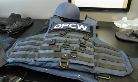 Reporter Newsweek Mundur Setelah Artikelnya yang Bongkar Hoax OPCW Ditolak