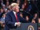 Dimakzulkan Kongres AS, Trump: Ini Bunuh Diri Politik