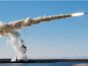 Rudal Hipersonik Avangard Rusia Siap Tugas