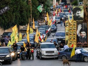 Jerman Bantah Masukkan Sayap Politik Hizbullah ke dalam Daftar Teroris