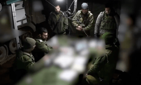 Israel Simulasikan Perang Lawan Hizbullah di Sepanjang Perbatasan Lebanon