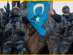 Ekslusif: Uyghur 'Senjata' AS Hancurkan China