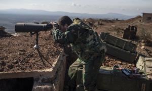 Pria Israel Temukan Surat Tentara Suriah Berumur 43 Tahun