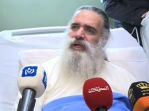 Uskup Agung Atallah Hanna Sebut Israel yang Meracuni Dirinya