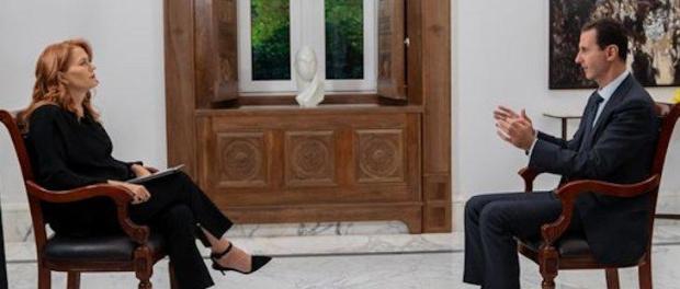 Assad: Saya akan Bertemu Erdogan Hanya Jika itu Untuk Kepentingan Suriah