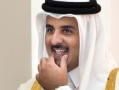 Kenapa Emir Qatar Mungkin Tak Hadiri KTT di Riyadh?