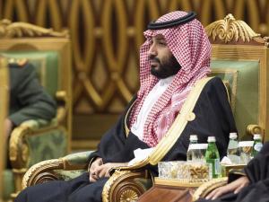 2019, Tahun Mimpi Buruk Mohammed Bin Salman