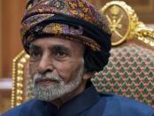 "Sultan Oman ""Qaboos bin Said"" Meninggal DuniaSultan Oman ""Qaboos bin Said"" Meninggal Dunia"