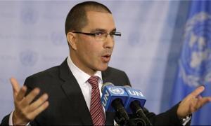Menlu Venezuela: Pembunuhan AS atas Soleimani Picu Ketidakstabilan di Kawasan
