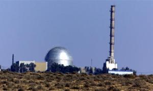 Geger, Fasilitas Nuklir Israel Disusupi Balon yang Dapat Bawa Bahan Peledak