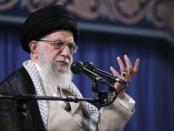 Pemimpin Tertinggi Iran: Balasan Menyakitkan Menunggu Para Pembunuh Soleimani