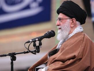 Ayatullah Khamenei: AS Balas Dendam Terhadap Hasdh Al-Shaabi Karena Kalahkan ISIS