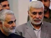 Dunia Gempar Atas Gugurnya Shadow Commander Iran