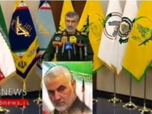 Iran Lumpuhkan Seluruh Sistem Pertahanan Amerika Jelang Serangan