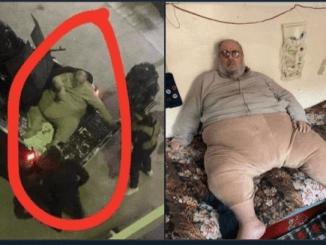 Irak Tangkap Mufti Gendut ISIS di Nineveh yang Fatwakan Pemboman Makam Nabi Yunus