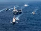 Kepala Komando Pusat AS Kirim Pesan ke Iran: Kami Siap Merespon