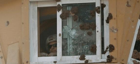 Pasca Diserang, Kedubes AS di Irak Tangguhkan Semua Layanan Publik