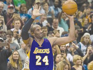 Legenda NBA 'Kobe Bryant' Meninggal dalam Kecelakaan Helikopter