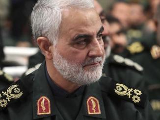 Live Update: Kematian Jenderal Qassem Solaimani dalam Serangan Udara AS