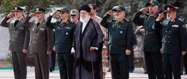 IRGC: Lindungi Ain Al-Assad Saja Tak Mampu, Apalagi Timur Tengah?