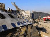 Kecelakaan Boeing 737-800 Ukraina